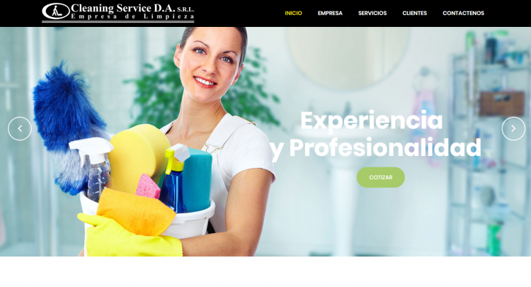 Cleaning Services DA