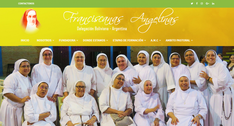 Franciscanas Angelinas